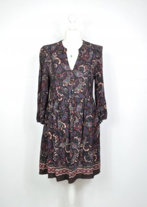 Mango Robe Hippie multicolore