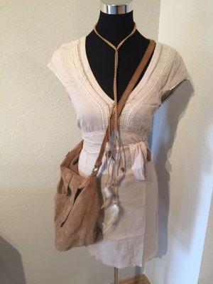Bohemien Kleid zum binden