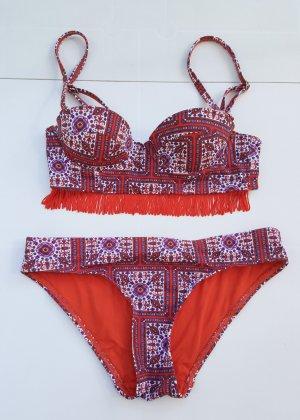 Boho Bikini Balconette