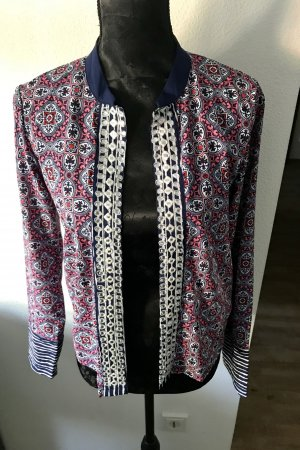 Gina Tricot Blouse Jacket multicolored