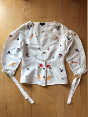 Boho Bluse für heiße Tage