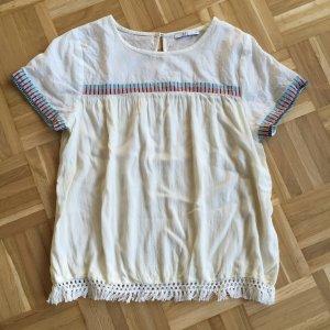Boho-Bluse von Esprit