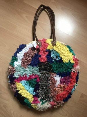 Basket Bag multicolored
