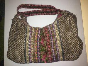 Boho Handtasche mit Muster