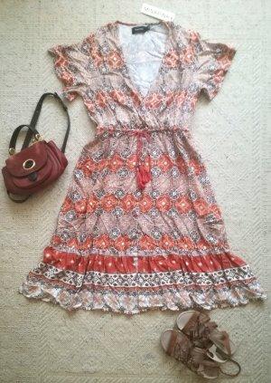 Boho Hippie Kleid von Minkpink 40 L
