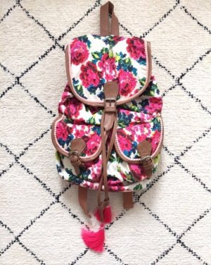 Accessorize Laptop Backpack multicolored