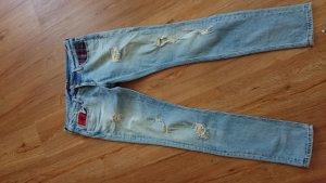 Boho Jeans