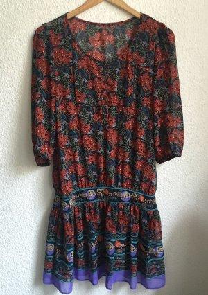 Boho Kleid von Zara 36
