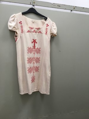 Boho Minikleid Kleid Hippie Urban Outfitters/ Silence + Noise Gr. M