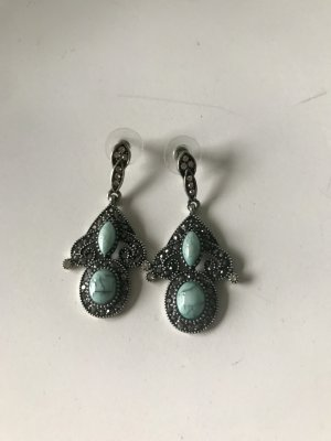 Boho Ohrringe aus Teneriffa