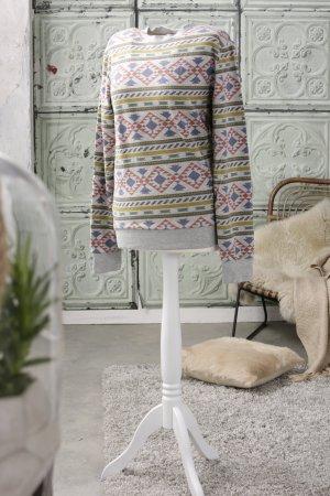 Boho Pullover von H&M