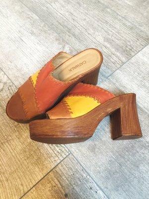 Boho Sandaletten von Deichmann