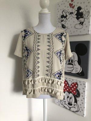 BOHO-Shirt