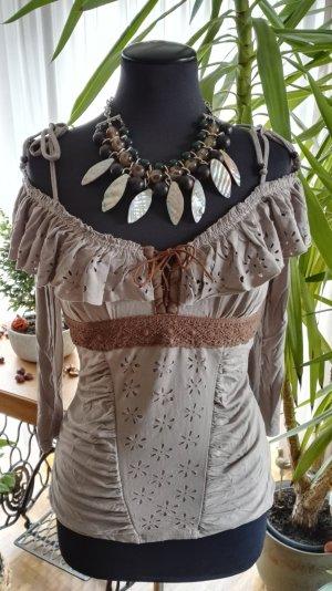 Boho-Shirt von Jane Norman