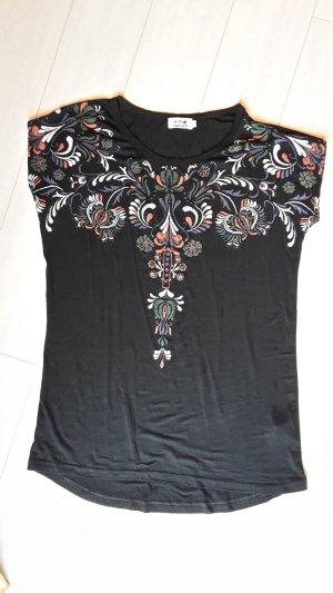 Boho-Shirt von Molly Bracken