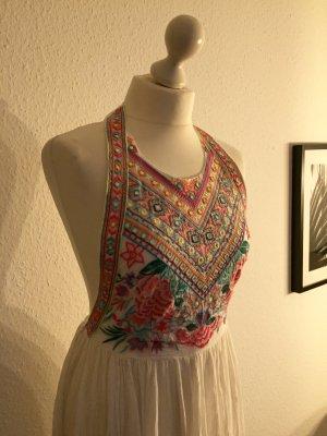Accessorize Maxi-jurk veelkleurig Viscose