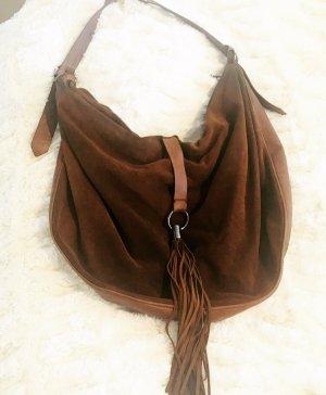 Boho Wildleder Tasche Holy Golightly Bag