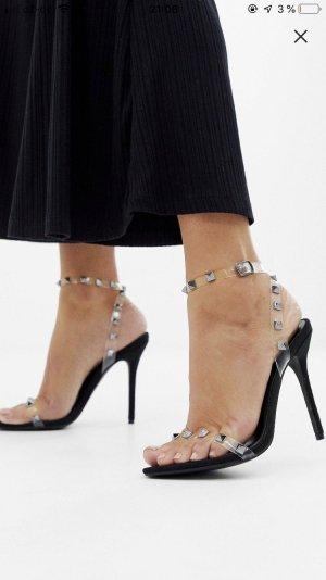 Bohoo High Heels