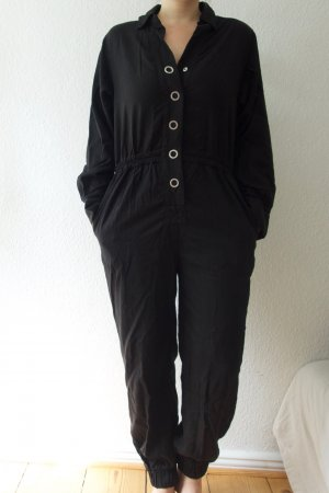 Boilersuit Overall Jumpsuit