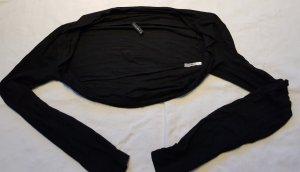 Amisu Bolero black