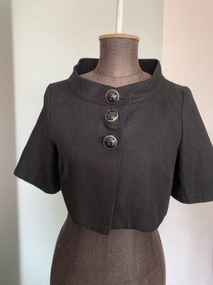 Mango Suit Bolero black