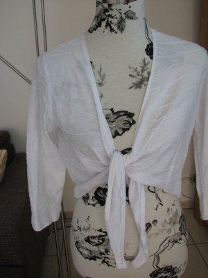 Bolero, dünne Jacke von Gina Laura, Gr. S