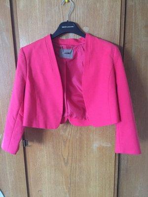 Orsay Bolero rosa