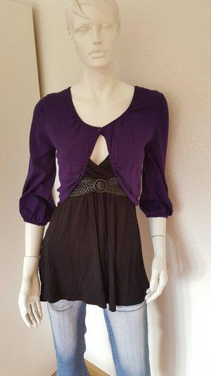 Bolero dark violet