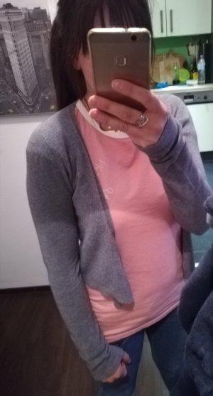 Angela Davis Boléro multicolore