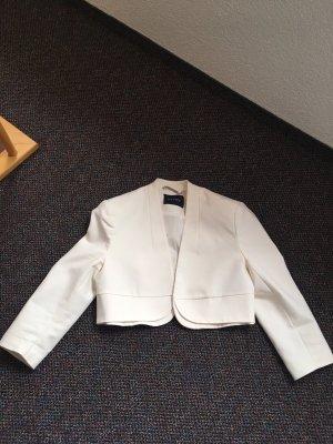 Orsay Bolero white polyester