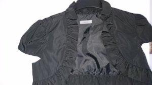 Bolero in der Farbe Schwarz