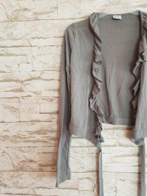 Esprit Boléro gris brun