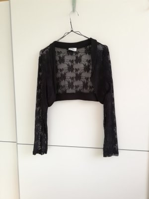 b.p.c. Bonprix Collection Bolero nero