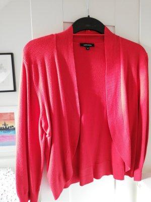 More & More Bolero rosso mattone
