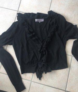 nü by staff-woman Boléro noir