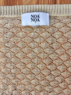 Noa Noa Gebreide bolero room