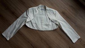 Fashionart Bolero white
