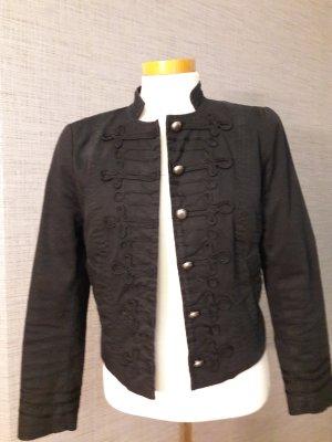 H&M Bolero black