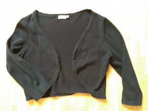 Blue Motion Bolero black