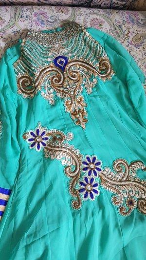 Bollywood indische suit designer