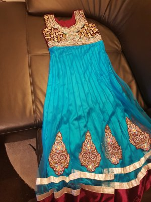 bollywood salwar suit