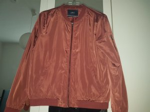 Bomber/Collagejacke von Only