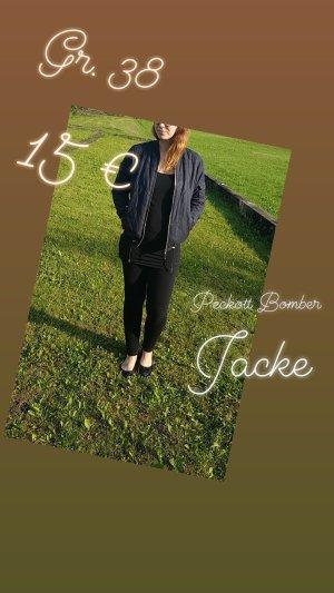 Bomber Jacke