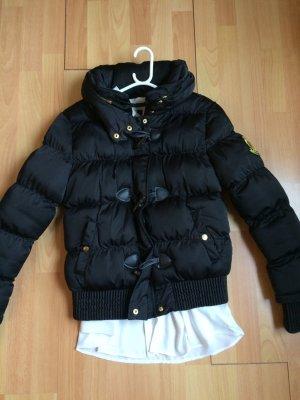 Bomber Winter Jacke Damen Größe L