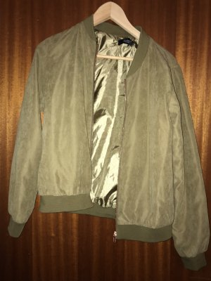 Sisters point Chaqueta bomber verde oscuro