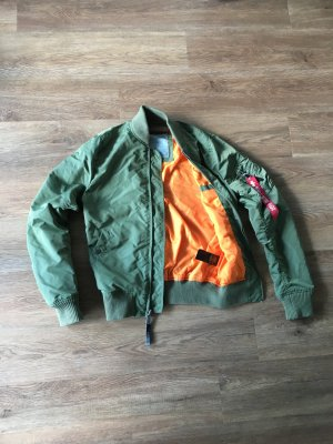 Alpha Industries Giacca bomber multicolore
