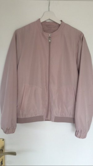Bomberjacke in Rose