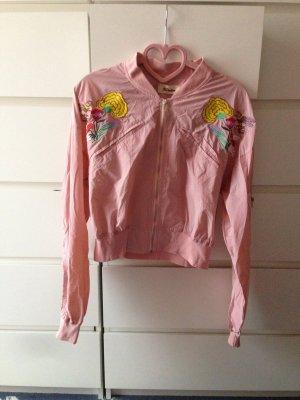 Bomberjack roze