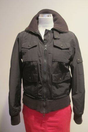 Polo Ralph Lauren Bomber Jacket black mixture fibre