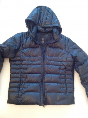 Bomboogie Down Jacket dark blue